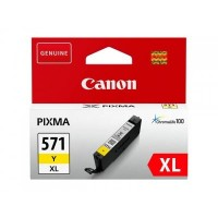 Canon CLI-571XL Y yellow ink 11ml