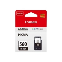 Canon PG-560 black ink 7,5ml