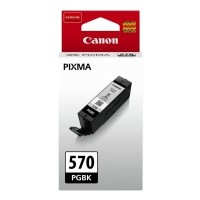 Canon PGI-570 PGBK black ink 15ml