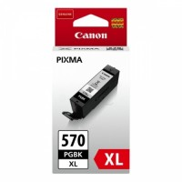 Canon PGI-570XL PGBK black ink 22ml