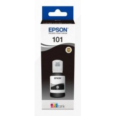 Epson 101 black ink 127 ml
