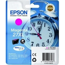 EPSON 27XL magenta ink 10,4 ml