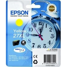 EPSON 27XL yellow ink 10,4 ml