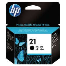 HP 21 black ink C9351AE