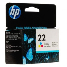 HP 22 colour ink C9352AE
