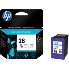 HP 28 colour ink C8728AE