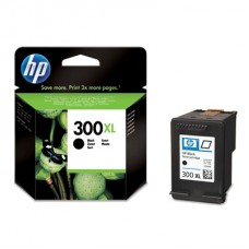 HP 300XL black ink CC641EE