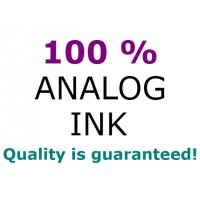 Brother LC-3219XL-BK analog ink
