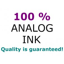 Canon BCI-21 / BCI-24 black analog ink