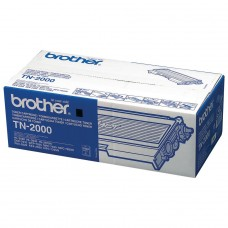 Brother TN-2000 tooner