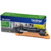 Brother TN-243Y toner